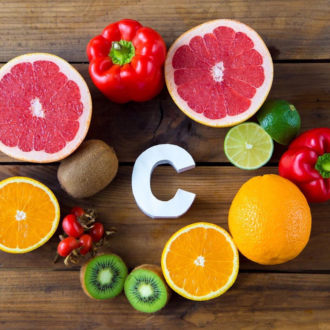 blog nutrición vitamina c