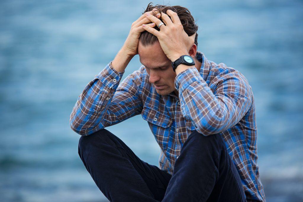 Ataques de estrés