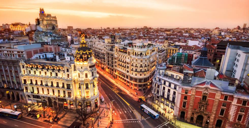 clínica de nutrición en Madrid