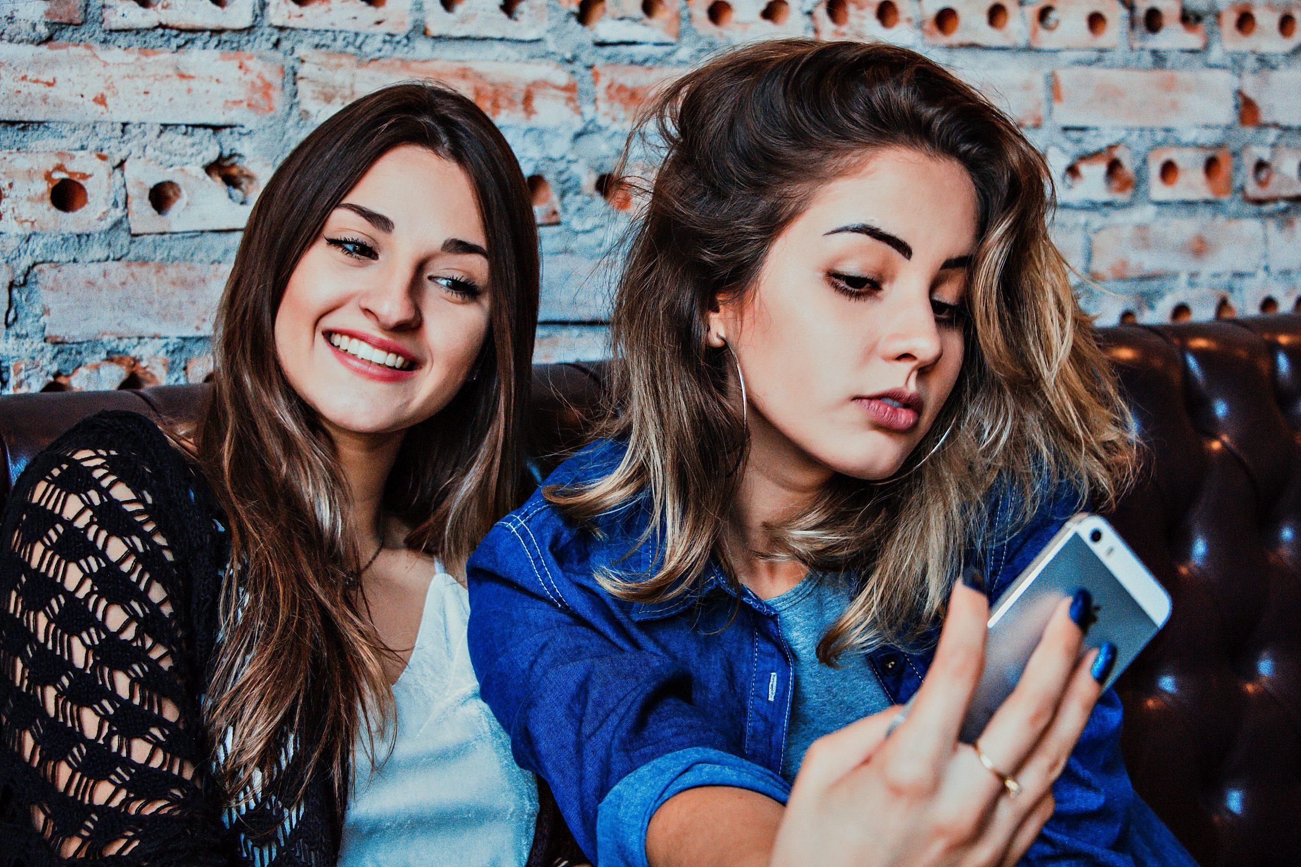 Adicción al móvil en niños y adolescentes